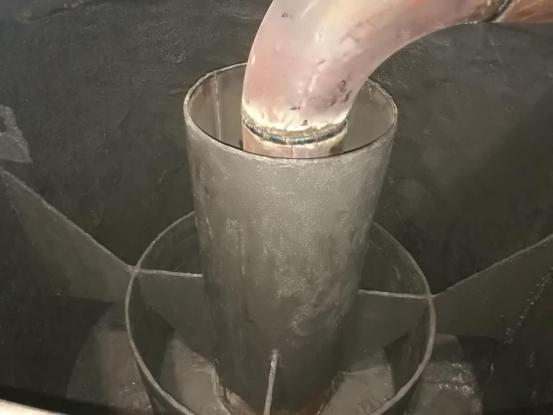 纳米陶瓷耐磨材料,粒粒耐磨,层层放心